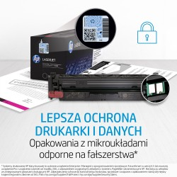 Activejet toner do HP 415A W2032A new ATH-415YN brak chipa