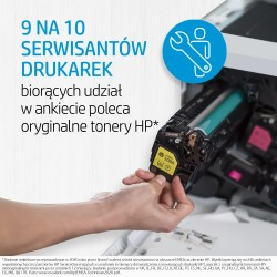 Activejet toner do HP 216A W2410A new ATH-216BN Brak Chipa
