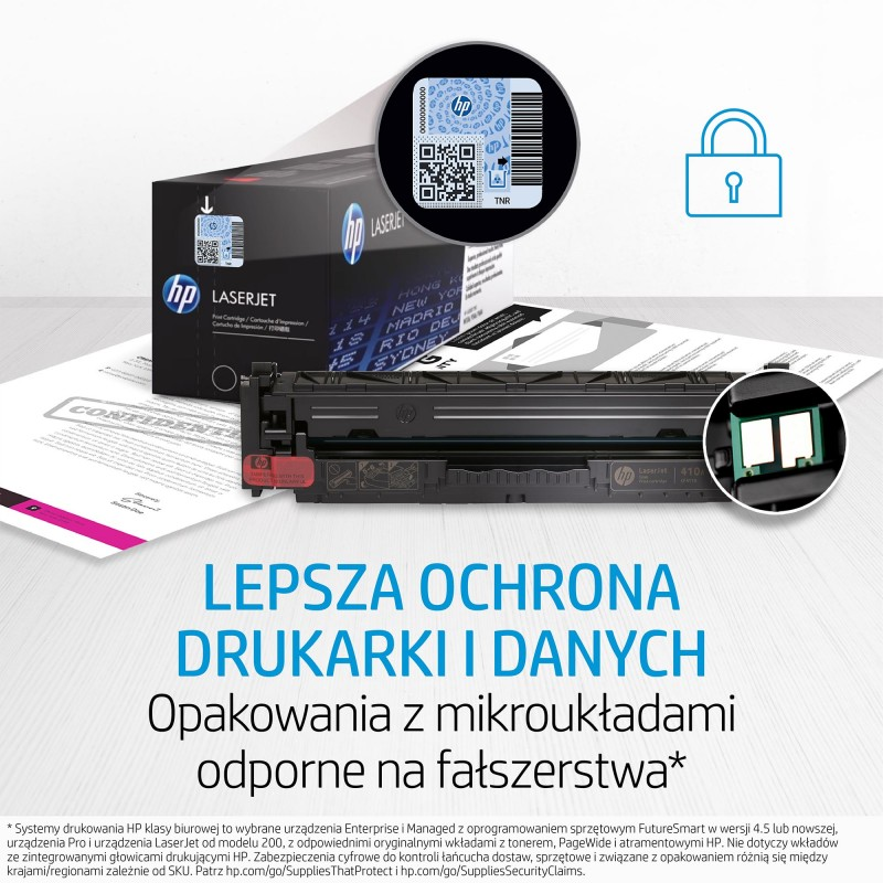 Activejet toner do HP 216A W2411A new ATH-216CN Brak Chipa