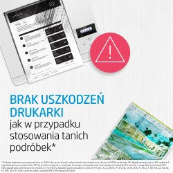 Actis toner do HP 410X CF411X new TH-F411X